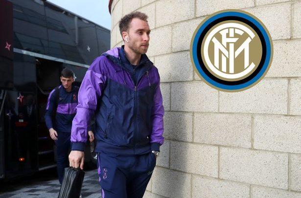 Goormee ayay Kooxda Inter Milan ku dhawaaqaysaa saxiixa Christian Eriksen?