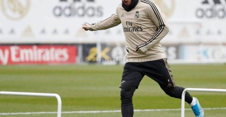 Waa sidee go'aanka shaqaalaha caafimaadka Real Madrid ee ku aaddan Eden Hazard ka hor kulanka Madrid Derby?