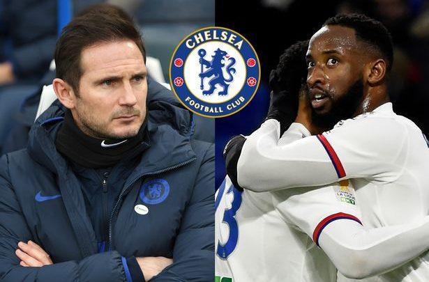 Lampard oo ka hadlay wararka la xiriirinaya kooxdiisa Chelsea saxiixa Moussa Dembéle