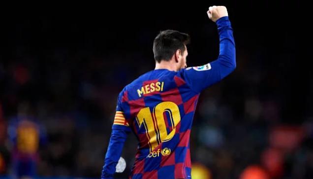 Rikoodh taariikhi ah oo sugaya Lionel Messi kulanka maanta ay Barcelona la ciyaareyso Valencia