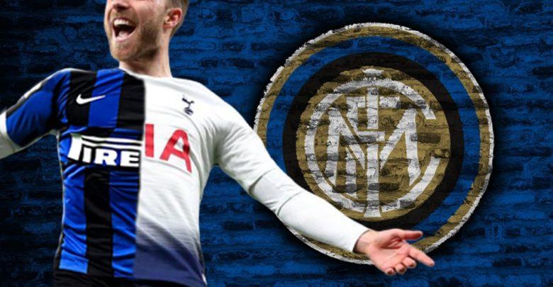DEG-DEG: Christian Eriksen oo si rasmi ah ugu biiray kooxda Inter Milan
