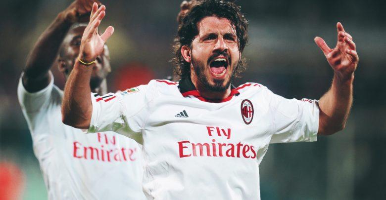 Waa kee xiddigii ka tirsanaa AC Milan ee uu Gattuso ugu hanjabay inuu ilkaha ka jabin doono, maxaase ka xanaajiyay ma naxaha reer Talyaani?