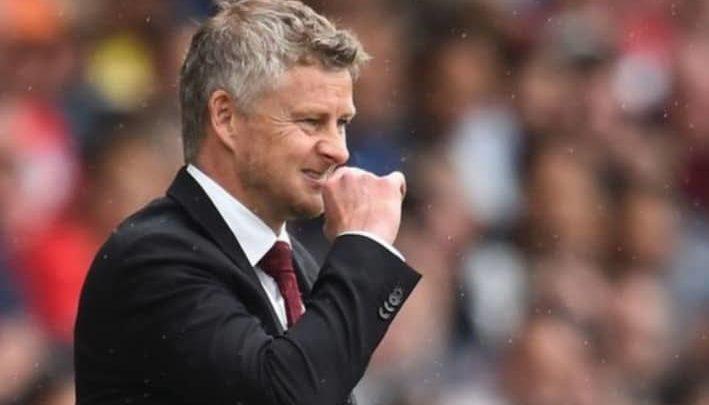 Man United oo wali aan ka quusan adeega xiddig ka ciyaara Premier League