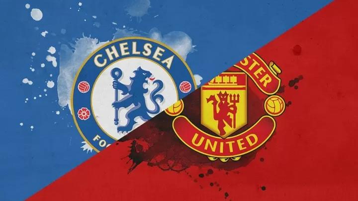 Yaa guulo badan kooxaha Chelsea iyo Man United kahor kulankooda caawa?