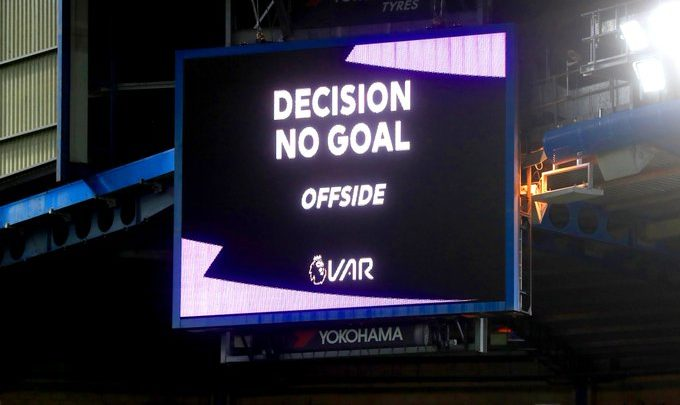 Maxay ka dhignayd labadii gool ee xalay laga diiday Kooxda Chelsea kulankii ee Man United?