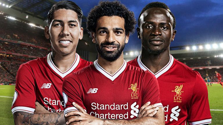 Salah, Mane & Firmino oo hoggaaminaya liiska xiddigaha kooxda Liverpool ee ka qeyb galaya kulanka Atletico Madrid