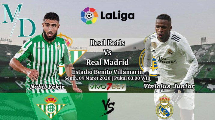 Image result for Real Betis vs Real Madrid