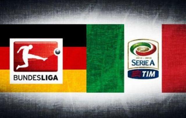 Horyaallada Serie A iyo Bundesliga oo qaab cusub loo ciyaari doono ...