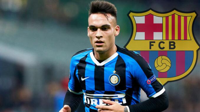 Kooxda Inter Milan oo bedelka Weeraryahankeeda Lautaro Martinez ka dhex aragta Arsenal