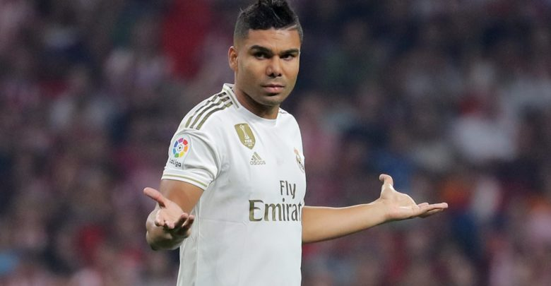 Muxuu yahay heshiiska aan la shaacin ee uu Casemiro la galay Real Madrid?