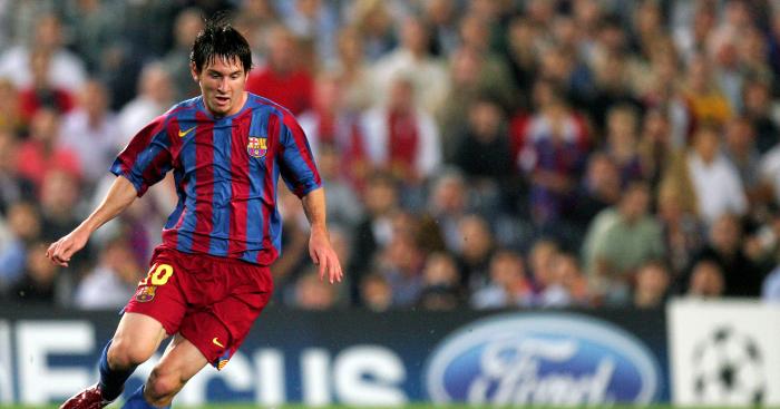 """""""Waxaan Messi ka hortagay isagoo 16-jir ah, waxaanna dalbaday in la i baddelo"""" – Halyey Talyaani ah kabtanka Barcelona la barbar dhigay Maradona"""