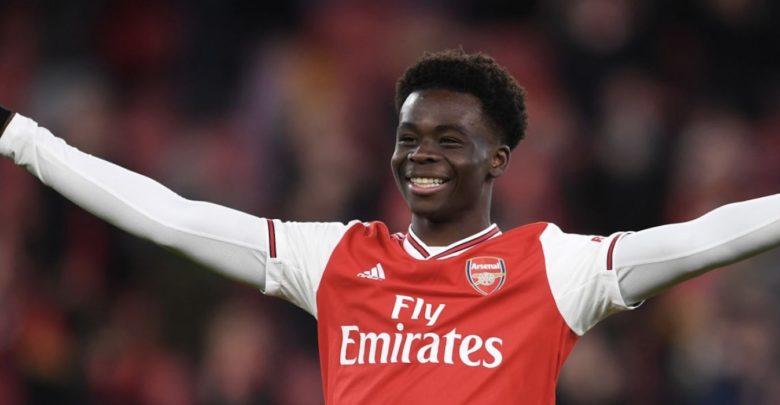 Muxuu yahay qorshaha Kooxda Arsenal ee ku aaddan Mustaqbalka Bukayo Saka?