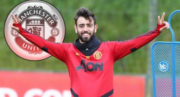 Maxay ahayd sababtii uu Bruno Fernandes la ooyay markii uu ku biiray Kooxda Manchester United?