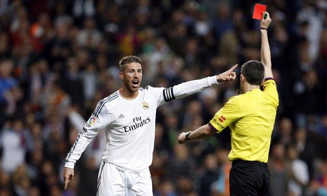 Kabtan Sergio Ramos oo raadinaya xilli ciyaareedkiisii labaad oo casaan la'aan ah!