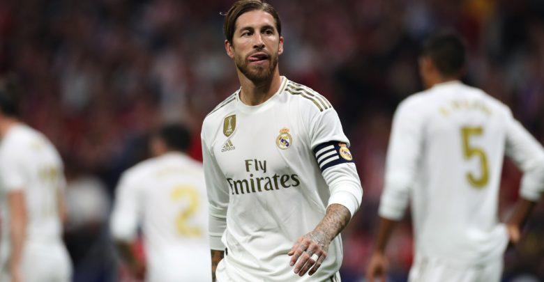 Kabtan Sergio Ramos oo doonaya inuu horay u dhaqaaqo oo uu ku guuleysto horyaal kale oo La Liga ah