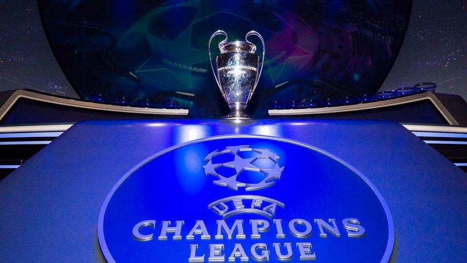 Wax walba aad uga baahan tahay inaad ka ogaato Isku Aadka wareega siddeeda ee Champions League oo Maanta la sameyn doono