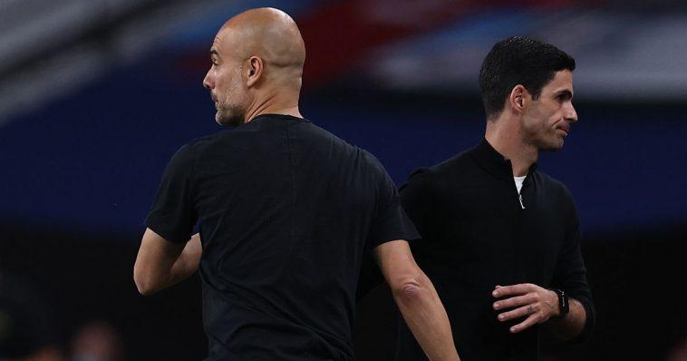 Arsenal oo Kooxaha Liverpool iyo Manchester City kula soo biirtay tartanka loogu jiro daafac ka dheela dalka Spain