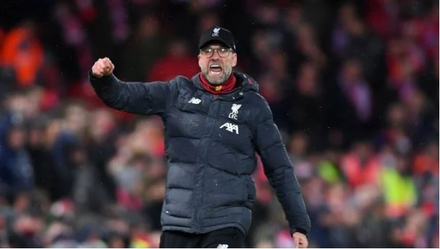 Jürgen Klopp oo shaaca ka qaaday xilliga uu ka tagayo kooxda Liverpool