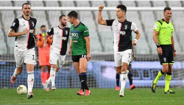 """""""Waan dagaalami doonaa ilaa iyo dhamaadka"""" – Cristiano Ronaldo"""