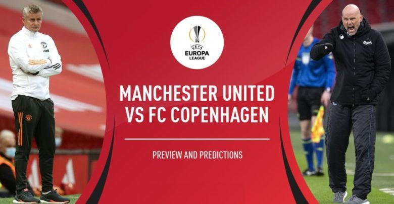 Xaqiiqooyin aad uga baahan tahay inaad ogaato ka hor kulanka caawa ee Manchester United iyo Copenhagen