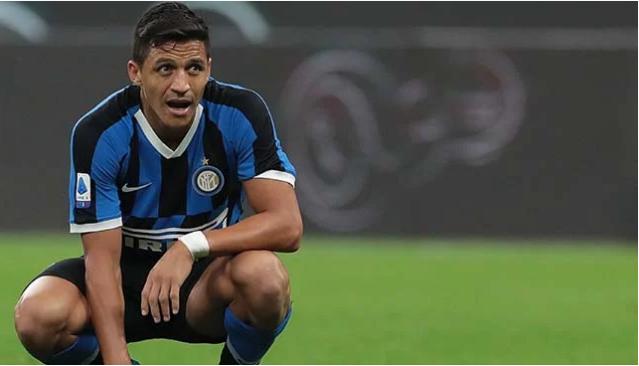 Manchester United oo go'aamisay qiimaha ay Alexis Sanchez kaga iibineyso kooxda Inter Milan