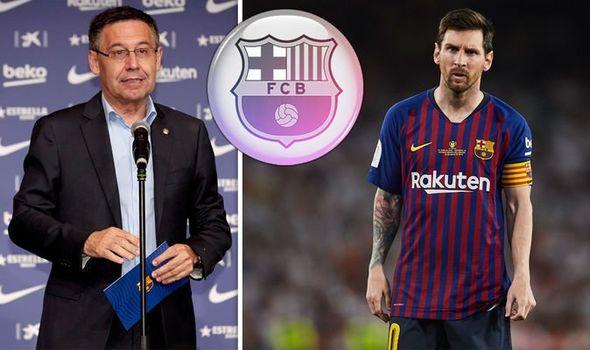 """""""Lionel Messi waxa uu kubadda cagta ku soo gabagabayn doonaa Kooxda Barcelona"""" – Josep Maria Bartomeu"""