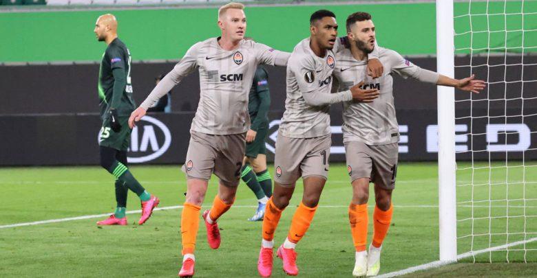 Kooxaha Sevilla iyo Shakhtar Donetsk oo iska xaadiriyey afar dhammaadka Europa League & Isku aadka Semi-finalka oo soo dhammaystirmay