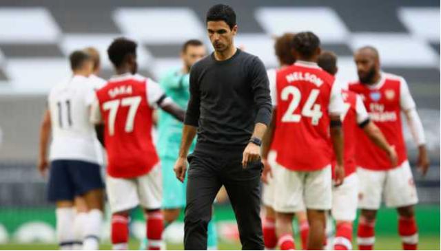 Muxuu ka yiri Mikel Arteta kaddib markii uu ku guuleystay koobkii ugu horreeyay xirfadiisa tababarnimo ee Arsenal?