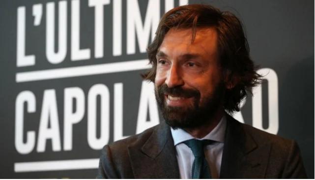 RASMI: Kooxda Juventus oo shaacisay in Andrea Pirlo ay ka dhigtay badelka Maurizio Sarri