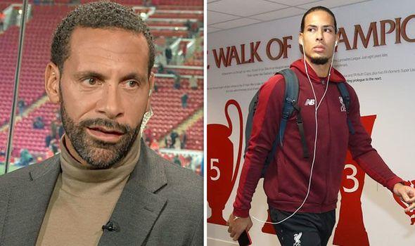 Ferdinand oo magacaabay SHANTA daafac ee ugu fiican taariikhda Premier League… (Miyuu ku jiraa Van Dijk?)