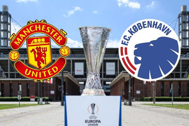 Man United vs Copenhagen: Red Devils oo caawa u baahan inay gaarto afar dhammaadka Europa League