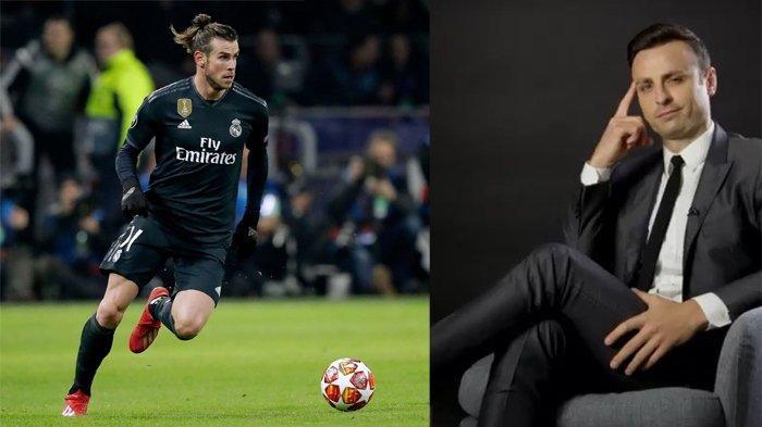 Muxuu ka yiri Berbatov wararka la xiriirinaya Gareth Bale inuu dib ugu laabanayo horyaalka Premier League??
