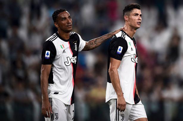 Danilo oo ammaanay saaxiibkiis Cristiano Ronaldo, muxuuse ka yiri Andrea Pirlo??