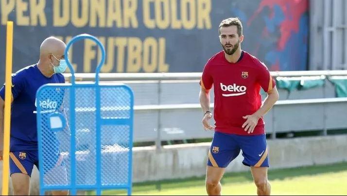 RASMI: Kooxda Barcelona oo shaacisay xiddigaha uga qeyb galaya Koobka Gamper… (Miyey ku jiraan Pjanic, Suarez iyo Vidal?)