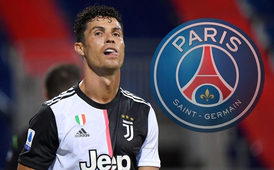 Kooxda Paris Saint-Germain oo weli xiiseynaysa Cristiano Ronaldo… (Miyey  Juve ogolaan doontaa inay iibiso CR7?) – Gool FM