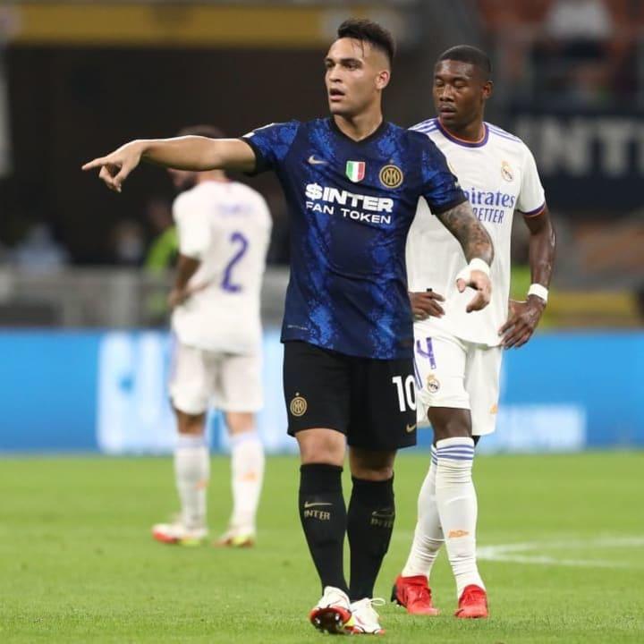 Maxaa ka soo kordhay heshiis kordhintii Lautaro Martinez ee Kooxda Inter Milan?